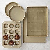 Williams-Sonoma Williams Sonoma Goldtouch® Nonstick 6-Piece Essentials Bakeware Set