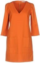 Patrizia Pepe Short dresses - Item 34726201