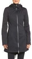 Zella Women's Roam Softshell Windbreaker Jacket