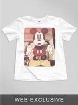 Junk Food Clothing Kids Boys Mickey Mouse Tee-elecw-xl
