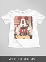 Junk Food Clothing Kids Boys Mickey Mouse Tee-elecw-xs