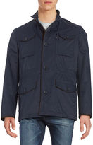Black Brown 1826 4-Pocket Jacket