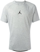 Nike Jordan jump man T-shirt - men - Cotton/Polyester/Viscose - M