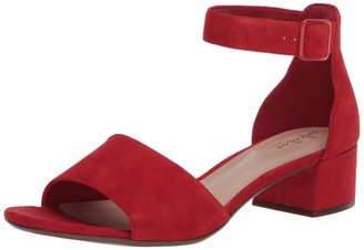 Clarks Women's Elisa Dedra Heeled Sandal