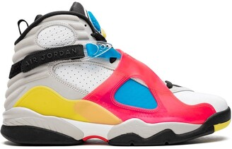 Jordan Air 8 Retro SE multi-color