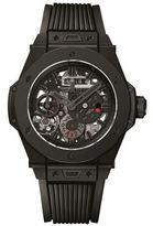 Hublot Big Bang Meca-10 All Black Watch