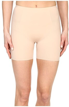 Spanx Thinstincts Girl Short (Soft Nude) Women's Underwear