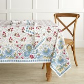Williams-Sonoma Williams Sonoma Berry Meadow Tablecloth