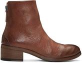 Marsèll Brown Listo Boots