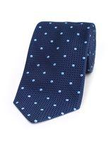 Thomas Pink Thomas Pink Tilbury Spot Woven Tie