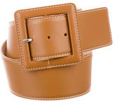 Barbara Bui Leather Waist Belt w/ Tags