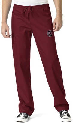 Unbranded Garnet South Carolina Gamecocks Drawstring Cargo Pants