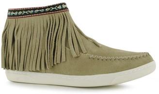 Minnetonka Ankle Boot Ladies