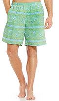Columbia PFG Backcast II Printed Shorts