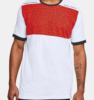 Under Armour Men's UA Pursuit Beat The Block T-Shirt