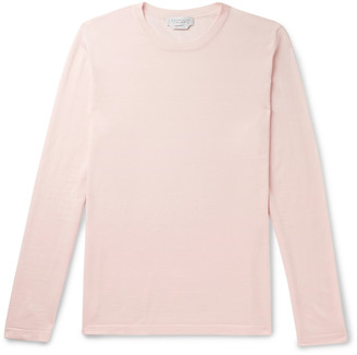 Gabriela Hearst Herman Merino Wool Sweater