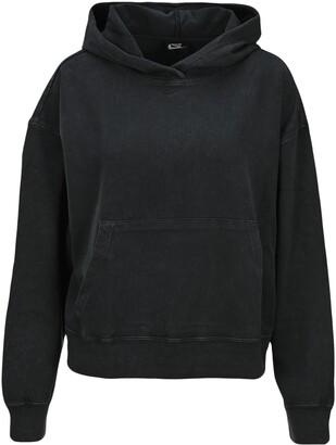 Nike Sportswear Logo Embroidered Hoodie