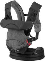 Infantino Fusion 4-in-1 Convertible Baby Carrier
