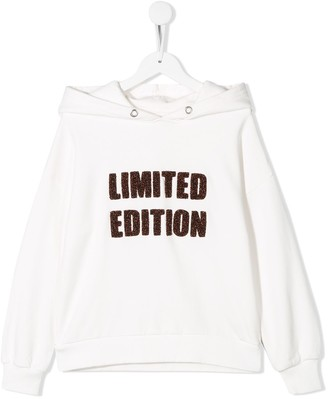 Andorine Limited Edition hoodie
