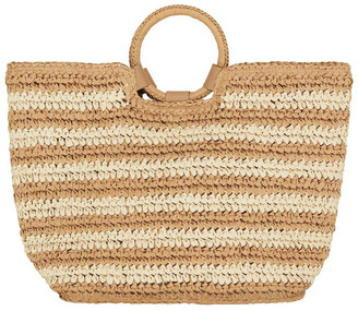 Seafolly Stripe Beach Bag 71692-BG