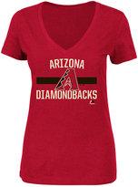 Majestic Women's Arizona Diamondbacks One Game T-Shirt