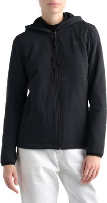 The North Face Mountain Hooded Jacket