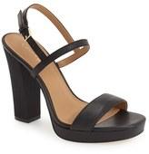 Calvin Klein 'Bambii' Sandal (Women)