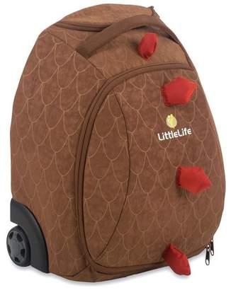 LittleLife Animal Kids Suitcase - Dinosaur