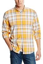 Duck and Cover Men's Huffman Casual Shirt