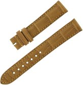 Chopard Happy Sport 15 - 14mm Alligator Leather Women's Watch Band