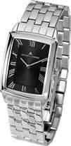 Jacques Lemans Women's Bienne Steel Bracelet & Case Quartz Watch 1-1608f