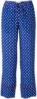 Marni scribble print pyjama trousers