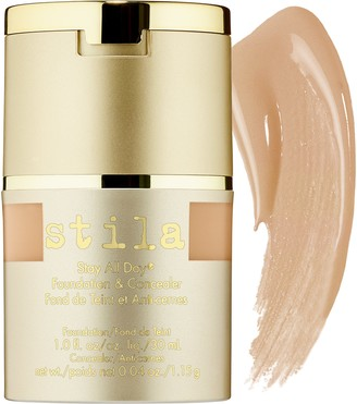 Stila Stay All Day Foundation + Concealer