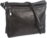 Margot Accordion Crossbody Bag - Leather (For Women)
