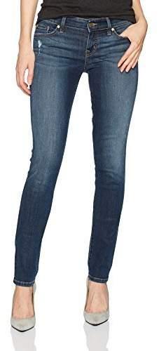 Level 99 Women's Lily Skinny Straight Spkt