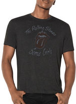 John Varvatos Rolling Stones Some Girls Graphic Tee