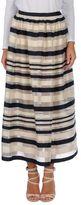 Elisabetta Franchi Long skirt