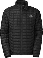 The North Face Men's Thermoba Fz Jacket