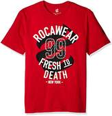 Rocawear Men's Short Sleeve T-Shirt