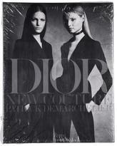 Rizzoli Dior: New Couture