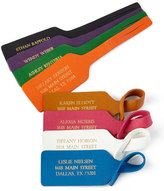 Graphic Image Personalized Luggage Tags, Set of 2