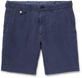 Polo Ralph Lauren - Linen Shorts
