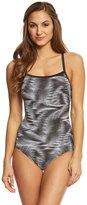 Nike Women's Wind Lingerie Tank One Piece Swimsuit 8150819