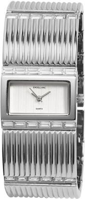 Excellanc Women's Watches 152922500004 Metal Strap