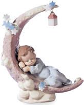 Lladro Collectible Figurine, Heavenly Slumber