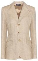 Polo Ralph Lauren Linen Jacket