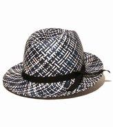 Physician Endorsed Anguilla Fedora Hat 8144018
