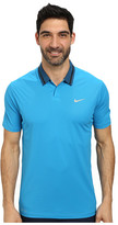 Tiger Woods Golf Apparel by Nike Nike Golf Ultra Polo 3.0