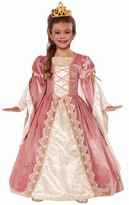 Victorian Rose Costume - Kids
