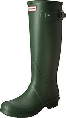 Hunter Women's Original Tall Rain Boots - 9 B(M) US